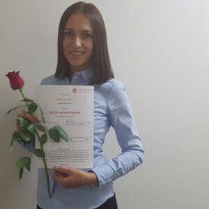 Юлия Козлов, консультант по ГВ и здоровому питанию