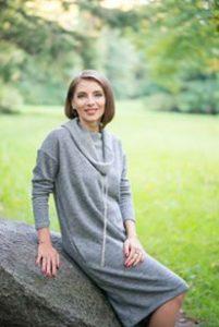 Светлана Зелентсова, практик здорового образа жизни