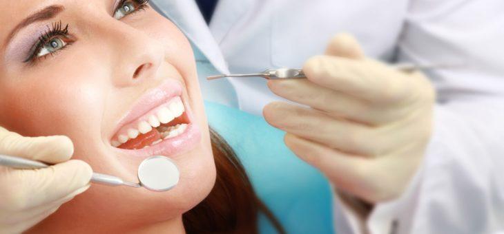 Лечение зубов и грудное вскармливание (ГВ)